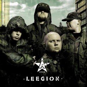 Image for 'leegion'