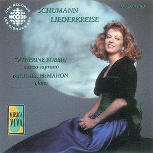 Image for 'Schumann: Liederkreis / Frauenliebe Und Leben'