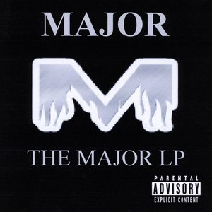 Image for 'The Major LP'