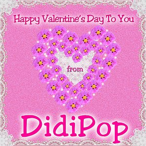 Image for 'Happy Valentine's Day to You'