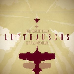 Image for 'Luftrausers Official Soundtrack'