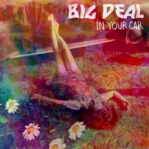 Image for 'In Your Car'