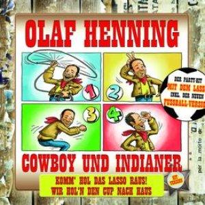 Imagem de 'Cowboy & Indianer'