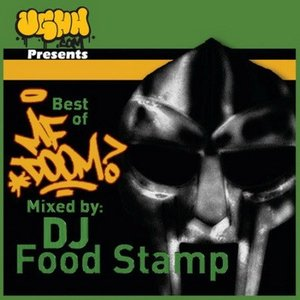 Image for 'Best of MF Doom'