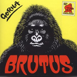 Bild für 'Gorila'
