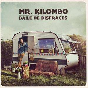 Image for 'Baile De Disfraces'