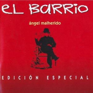 Bild für 'Angel Malherido'