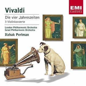 Image for 'Vivaldi: Die vier Jahreszeiten'