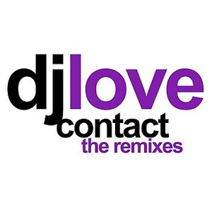 Image pour 'Contact (Original 1998 Mix)'