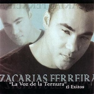 Image for 'La Voz de la Ternura - 12 Exitos'