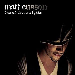 Bild für 'One Of Those Nights'