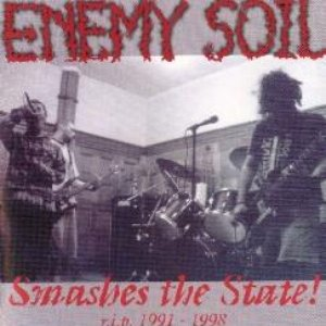 Image pour 'Smashes The State!'