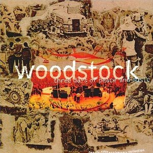 Image for 'Woodstock - 25th Anniversary D'