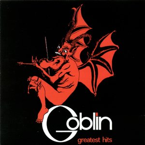 """Goblin Greatest Hits""的封面"