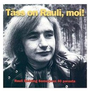 Immagine per 'Täss on Rauli, moi! (disc 2)'