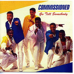 Image for 'Go Tell Somebody'