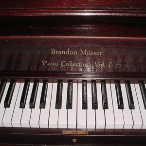 Image for 'Piano Collection, Vol. 1'