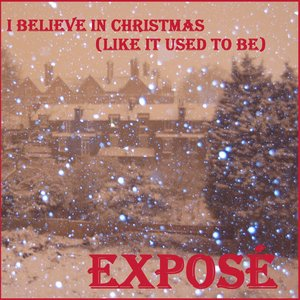 Image for 'I Believe in Christmas (Like It Used to Be) - Single'