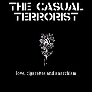 Image pour 'Love, Cigarettes and Anarchism'