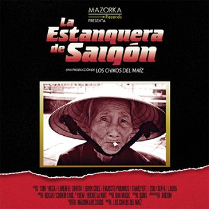 Image for 'La Estanquera de Saigón'