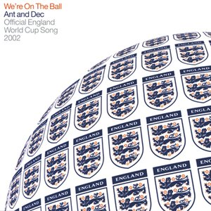 Image for 'We're On The Ball'