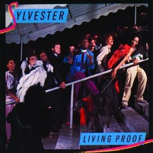 Image for 'Living Proof'