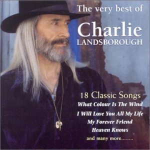 Image for 'The Very Best of Charlie Landsborough'