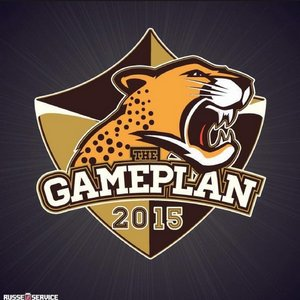 Image for 'The Gameplan 2015 (feat. FreddyG)'