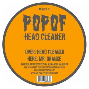 Image for 'Head Cleaner'