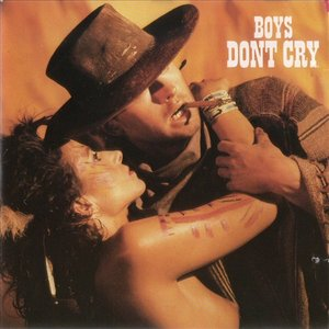 Image for 'Boys Don't Cry'