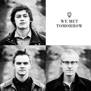 Image for 'We Met Tomorrow'