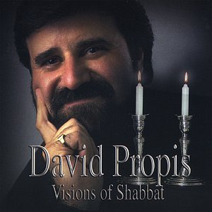 Image for 'Visions of Shabbat'
