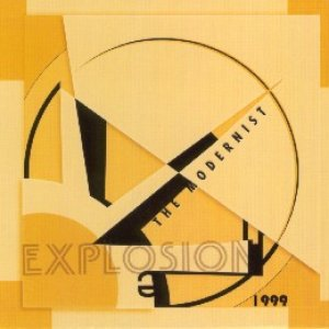Image for 'Explosion 1999'