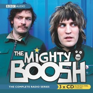 Image for 'The Complete Radio Series (Disc 3)'
