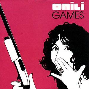 Imagen de 'Games EP'