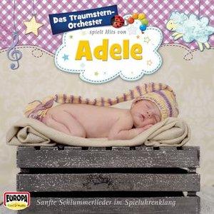 Image for 'Spielt Hits von Adele'