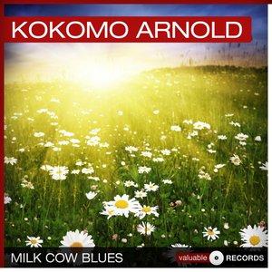 Immagine per 'Milk Cow Blues'