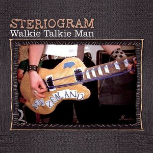 Imagem de 'Walkie Talkie Man'