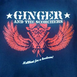 Image for 'Ginger & The Scorchers'