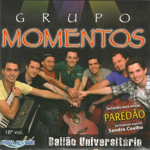 Image for 'Bailão Universitário, Vol.18'