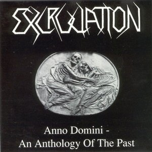 Imagen de 'Anno Domini - An Anthology Of The Past'