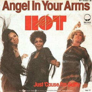 Image for 'Angel In Your Arms'