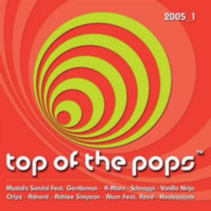 Image for 'Top of the Pops 2005 (disc 2)'