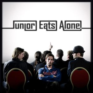 Image for 'Junior Eats Alone'
