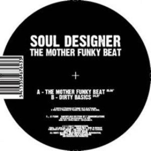 Image for 'The Mother Funky Beat'