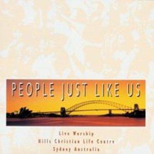 Immagine per 'People Just Like Us'