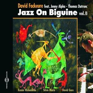 Imagem de 'Jazz On Biguine vol II'