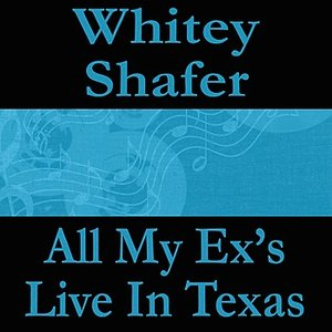 Image for 'All My Ex's Live in Texas'