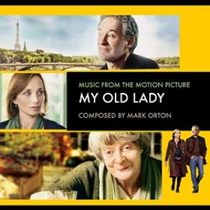 Image for 'My Old Lady (Music from the Motion Picture)'
