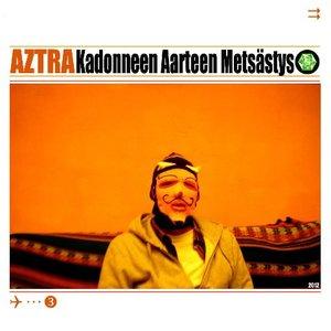 Imagem de 'Kadonneen Aarteen Metsästys'